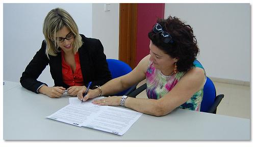 Acuerdo de colaboracion