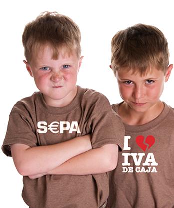 SEPA e IVA DE CAJA