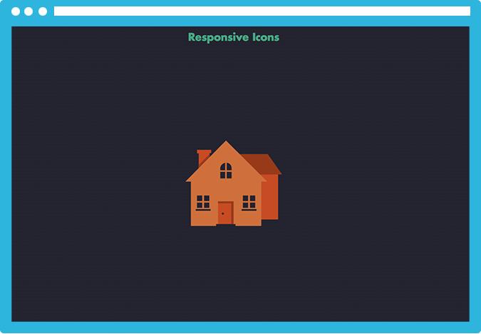 responsive Tendencias molonas de diseño web para el 2014