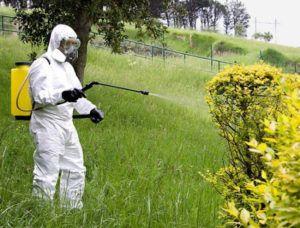 El curso de manipulador de productos fitosanitarios tendrá lugar en Calahorra