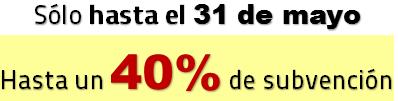 El mejor ERP del año subvencionado este mes en La Rioja hasta el 40% 1