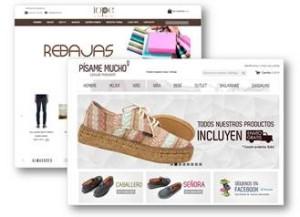 web+tienda