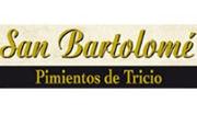 CONSERVAS SAN BARTOLOME