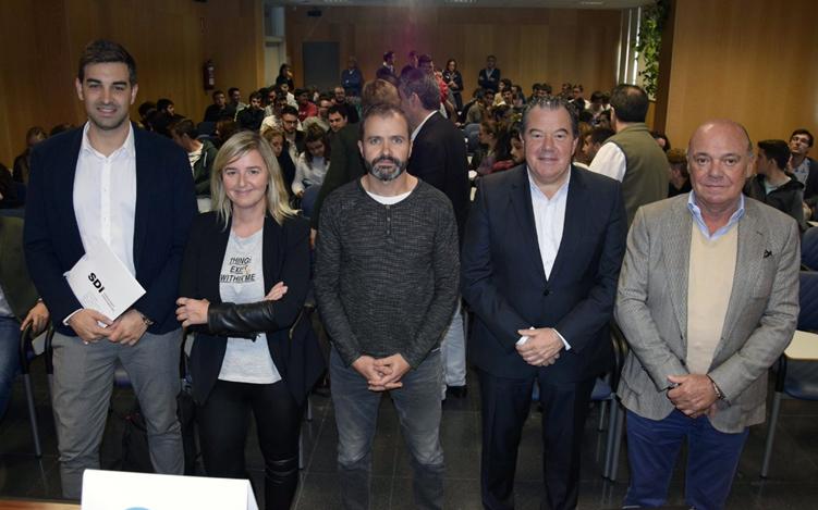 SDI COMPARTE LAS CLAVES DE SU ÉXITO EN EL XVIII ENCUENTRO DE BUENAS PRÁCTICAS EMPRESARIALES