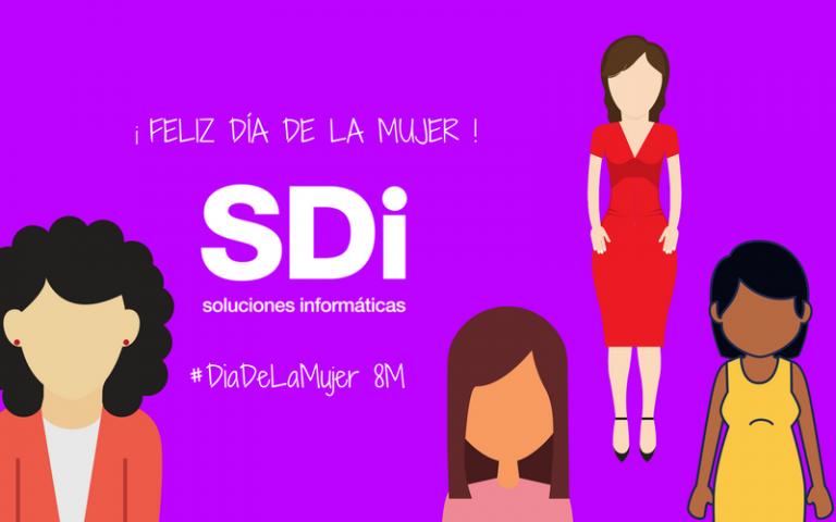SDi celebra el día de la mujer
