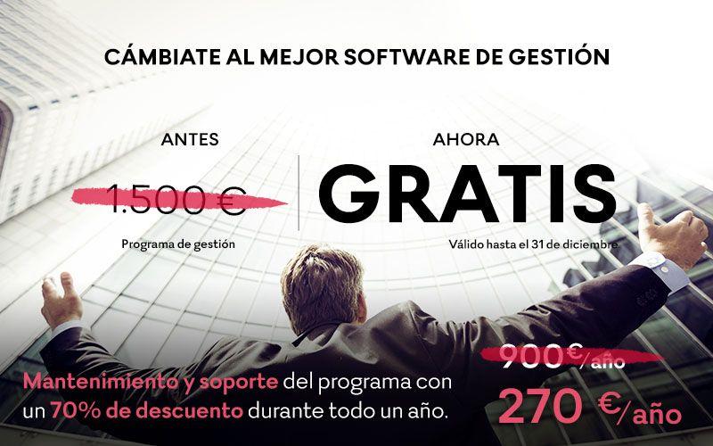Software para todos