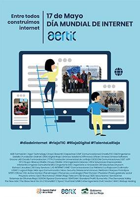 SDi gana el cartel anunciador del Día de Internet 1