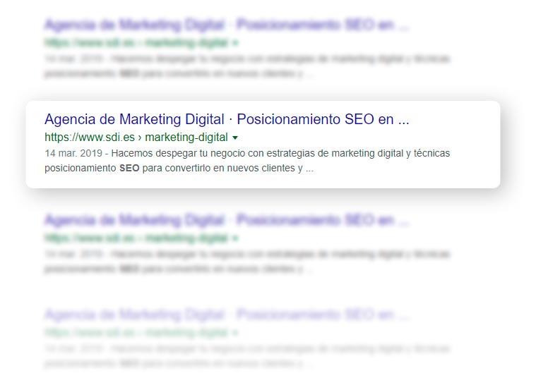 Marketing Digital 1