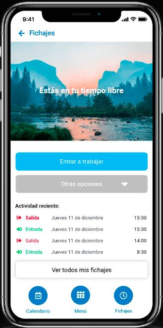 Aplicaciones móviles 1