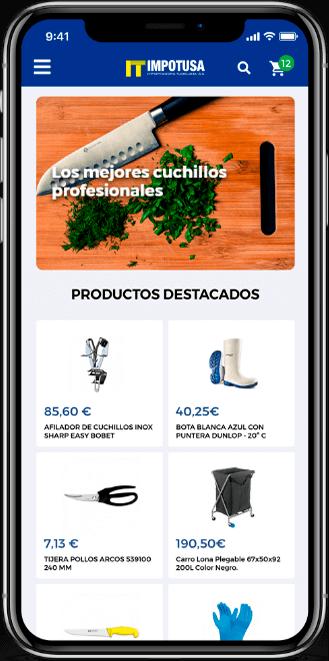 Aplicaciones móviles 3