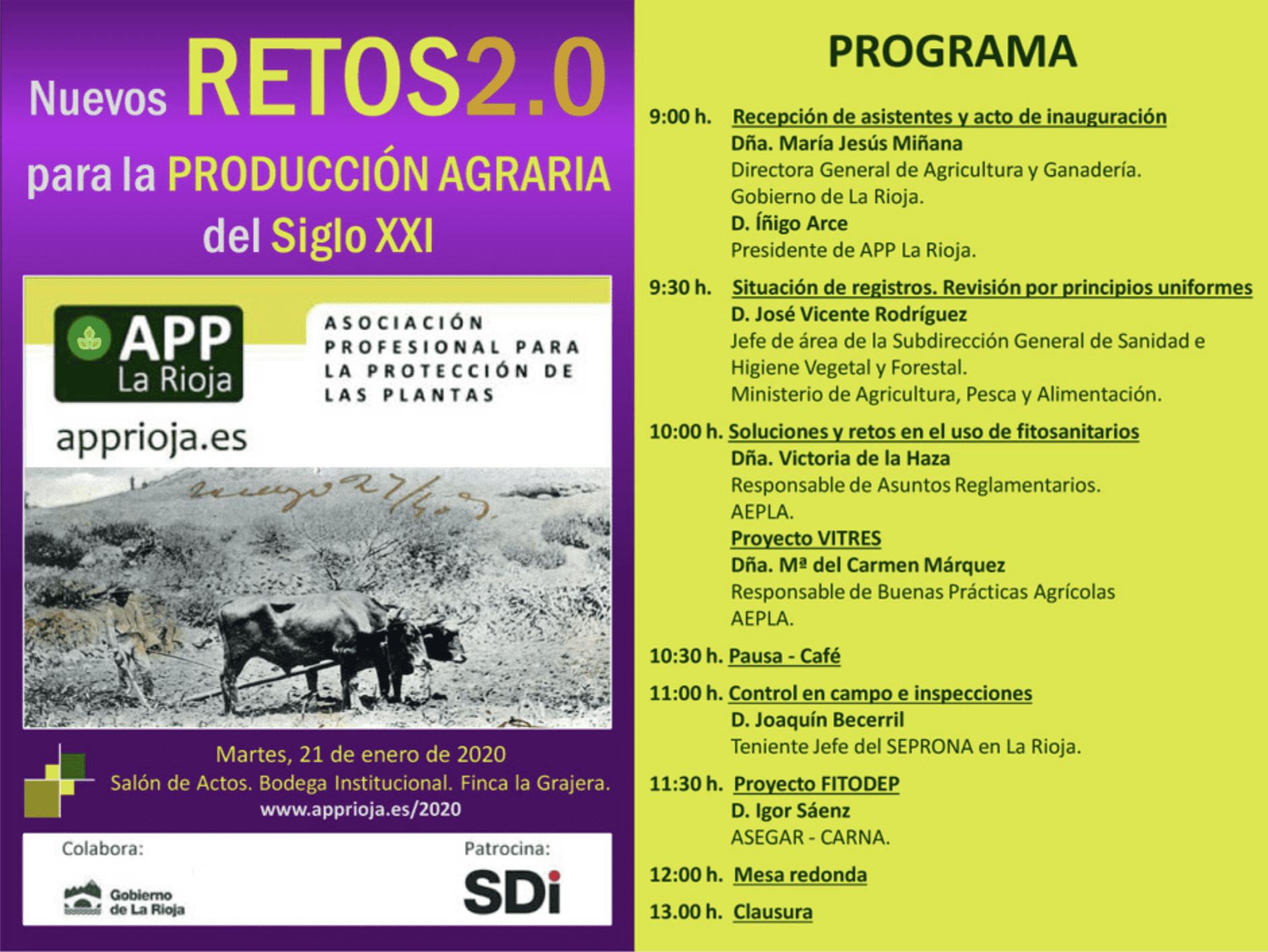 SDi colabora en la Jornada Nuevos Retos 2.0
