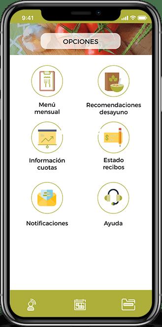Aplicaciones móviles 2