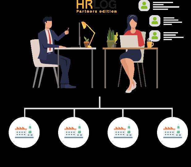 Control horario y RRHH para Grandes Empresas 2