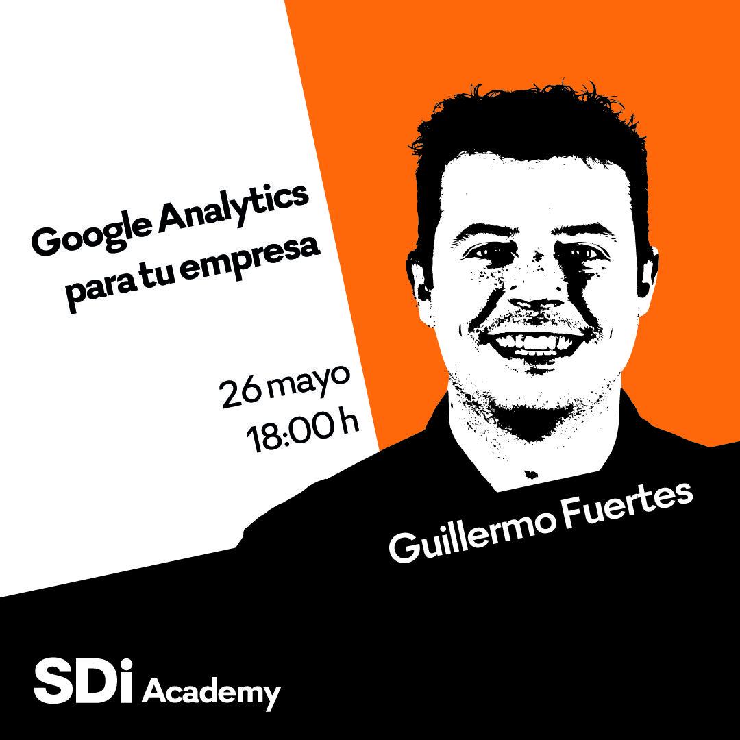 Google Analytics para tu empresa