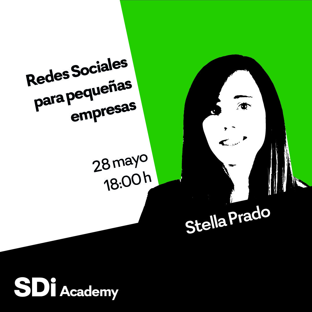 Redes Sociales para pequeñas empresas