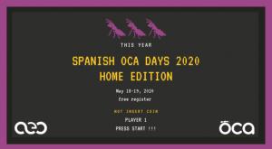 Spanish OCA Days: las XIII jornadas de Odoo arrancan hoy de forma virtual 1