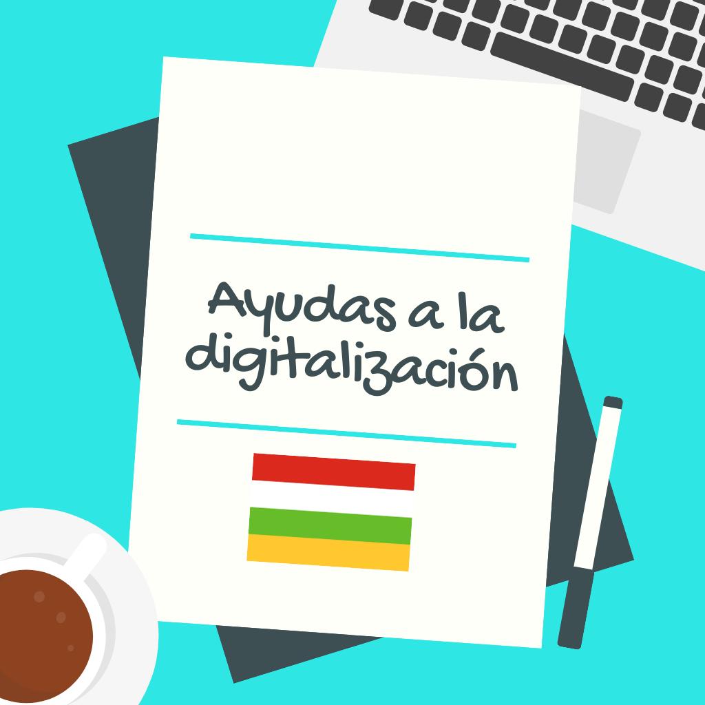 Ayudas públicas en La Rioja para Digitalización, ¡te explicamos cómo puedes beneficiarte!