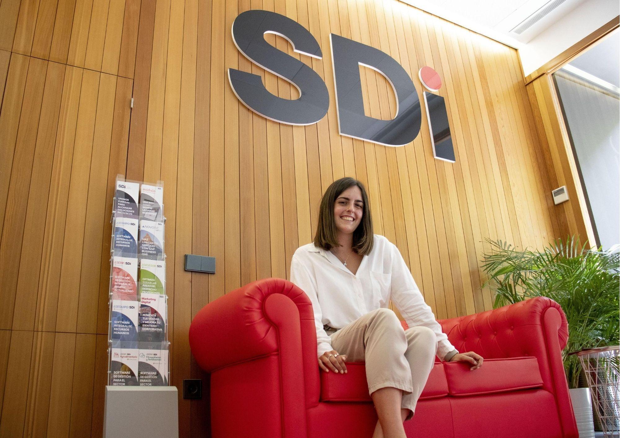 Marina Blanco Iglesias- Ingeniería informática Universidad de La Rioja 2016-2020