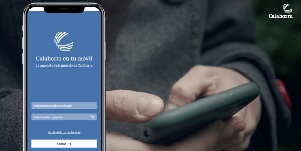 Calahorra adjudica su web y la creación de una app municipal a SDi 1