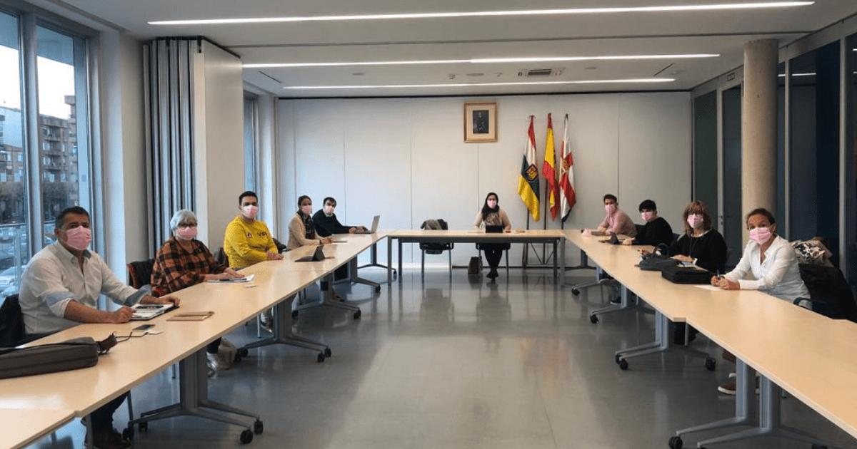 La Junta de Gobierno Local adjudica la modernización de sus servicios web a SDi