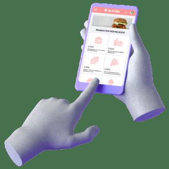 Prestashop App 4