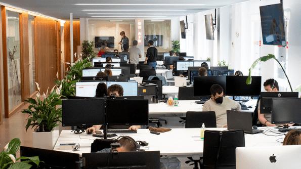 Nuevas oficinas de SDi en Logroño
