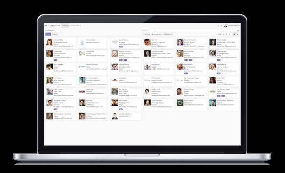 ERP - El software para la gestión integral de tu empresa 8